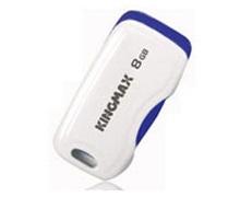 Kingmax PD-01 USB 2.0 Flash Memory 8GB